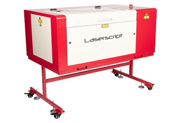 LS3060 PRO Laser Cutter