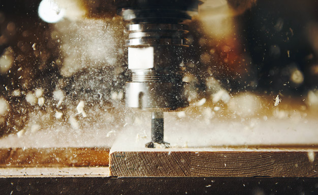 Buy CNC Router Equipment