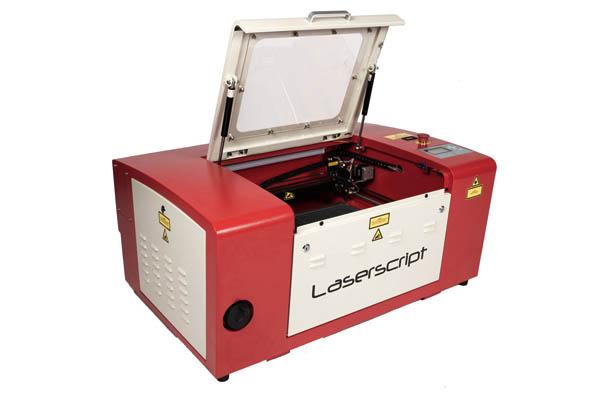 CO2 Laser Cutters