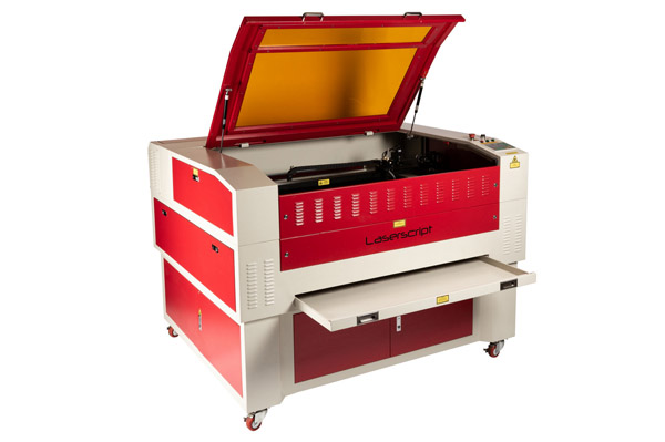 LS1290 PRO Laser Cutter