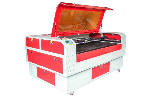 Laser Cutter LS1690 PRO