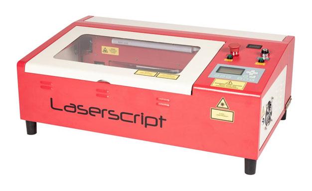 LS3020 Desktop Laser