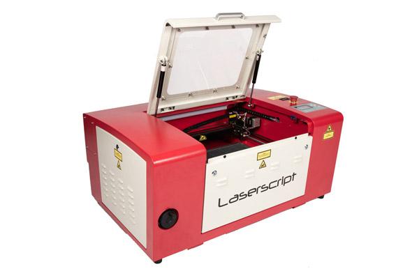 LS3040 Desktop Laser Cutter