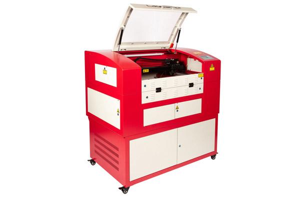 LS6840 PRO Laser Cutter