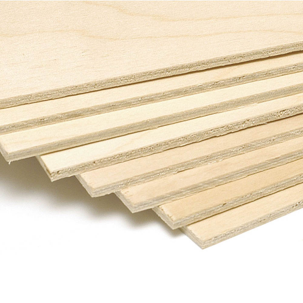 Laserable Plywood