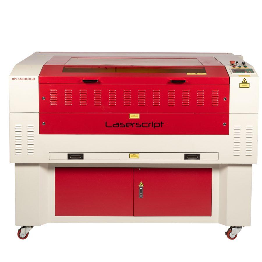 LS1290 Pro Laser Front