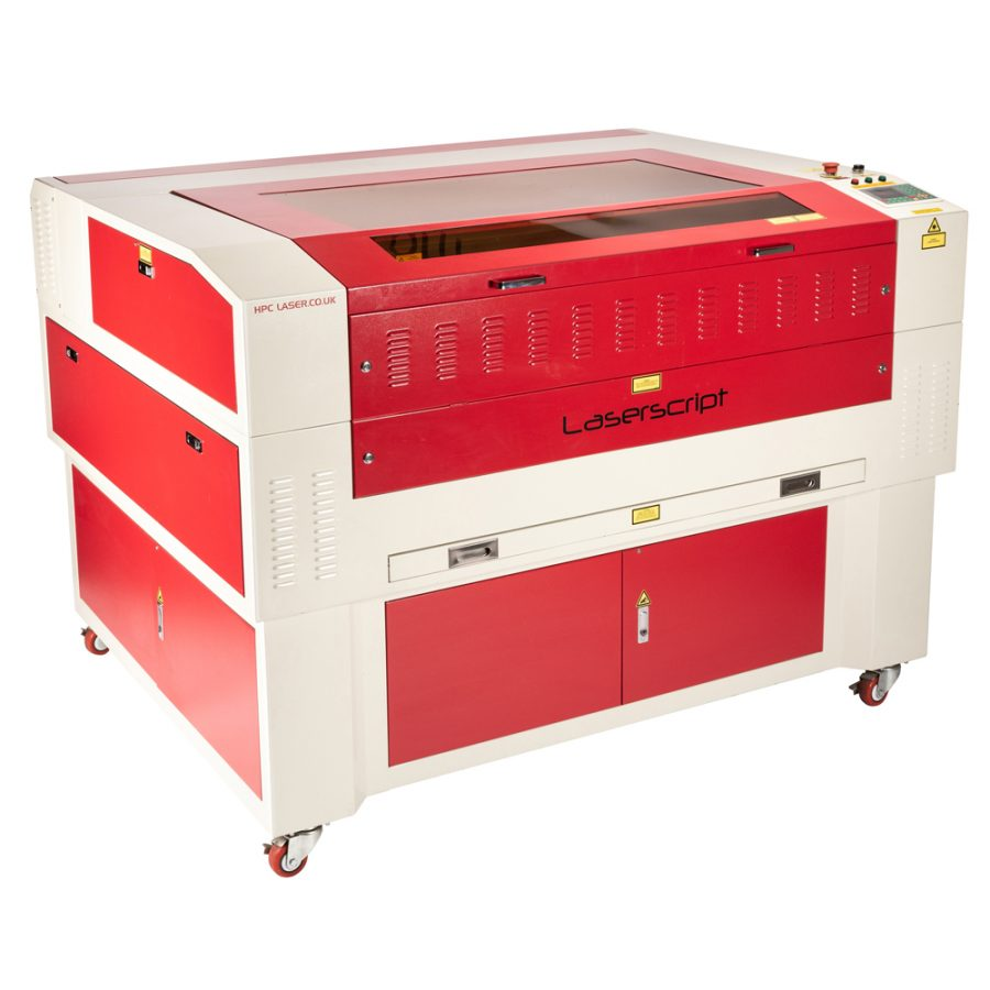 LS1290 Pro Laser