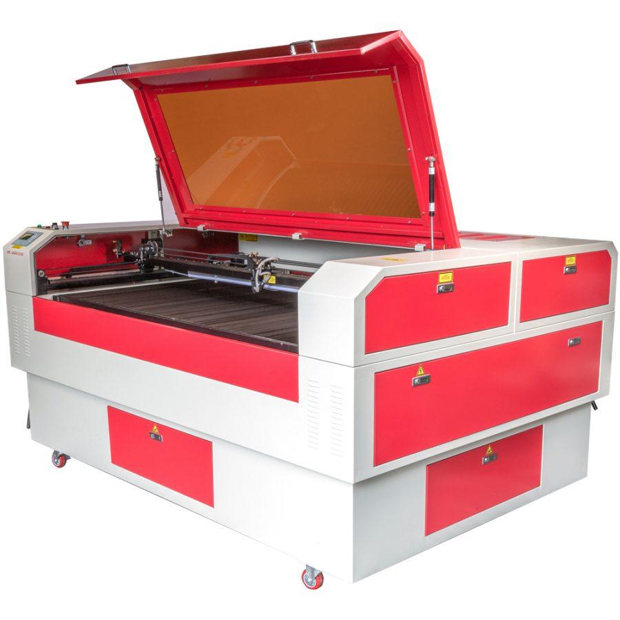 LS1690 Pro Laser Open