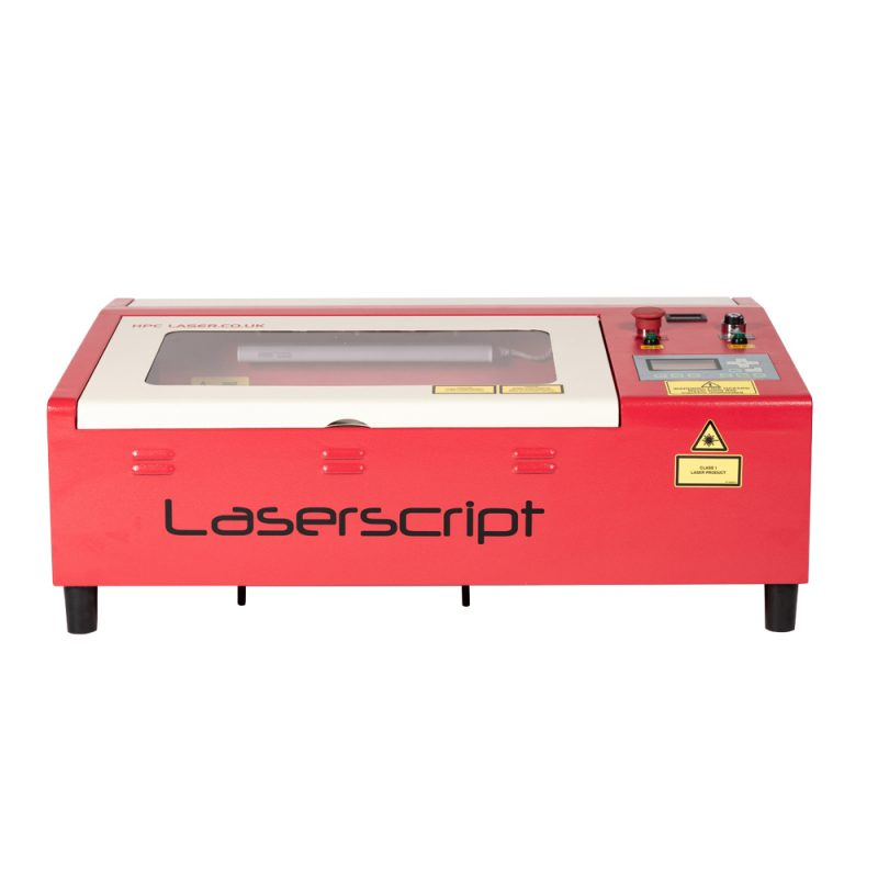 Desktop Laser Cutter LS3020