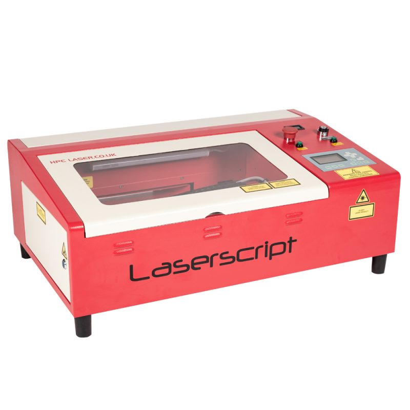 LS3020 Desktop Laser Engraver