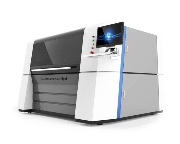 LS1390 500w Fiber Metal Cutter