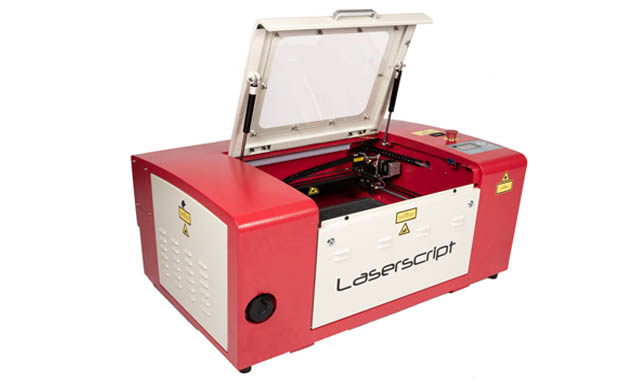 LS3040 Desktop Laser