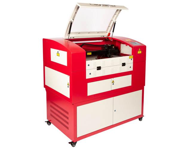 LS6840 Pro CO2 Laser