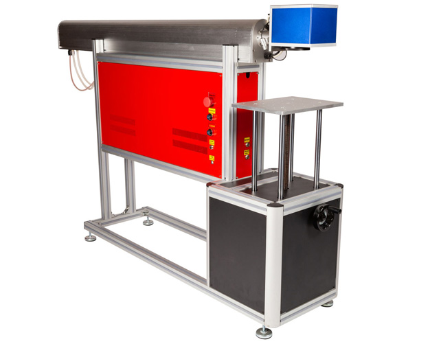 LSG200 Laser Marking Machine