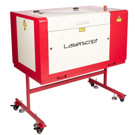 LS3060 CO2 Laser Cutting Machine