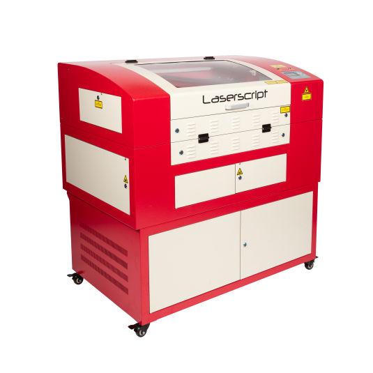 LS6840 CO2 Laser Cutting Machine