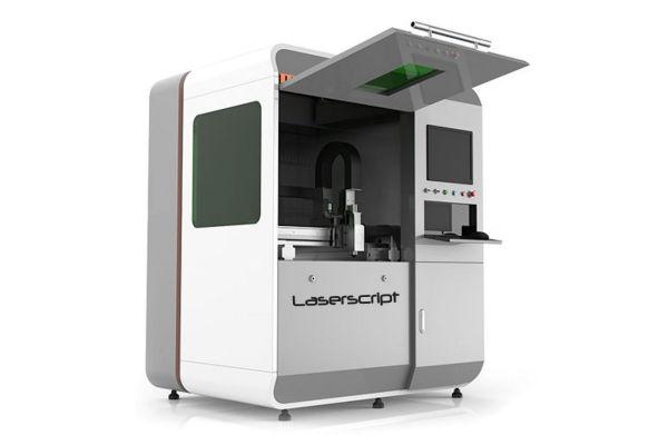 LS0640 Fibre Laser