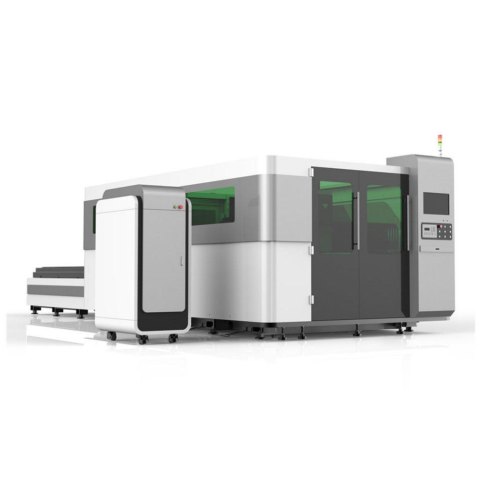 Fiber Laser LS3015