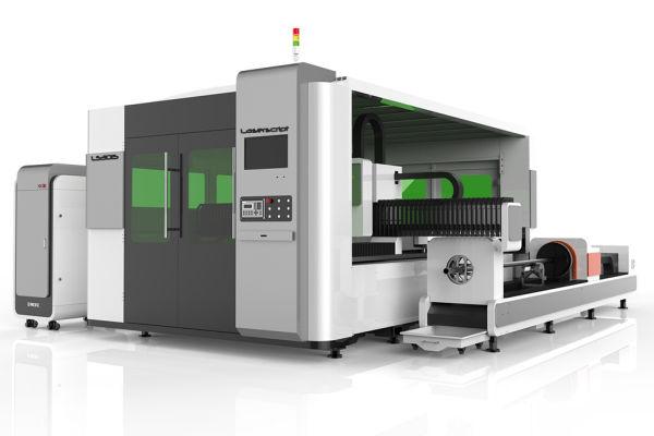 LS3015 fibre laser