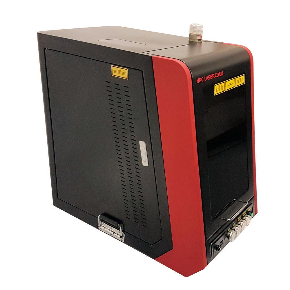 LSE110 Fibre Laser Engraver