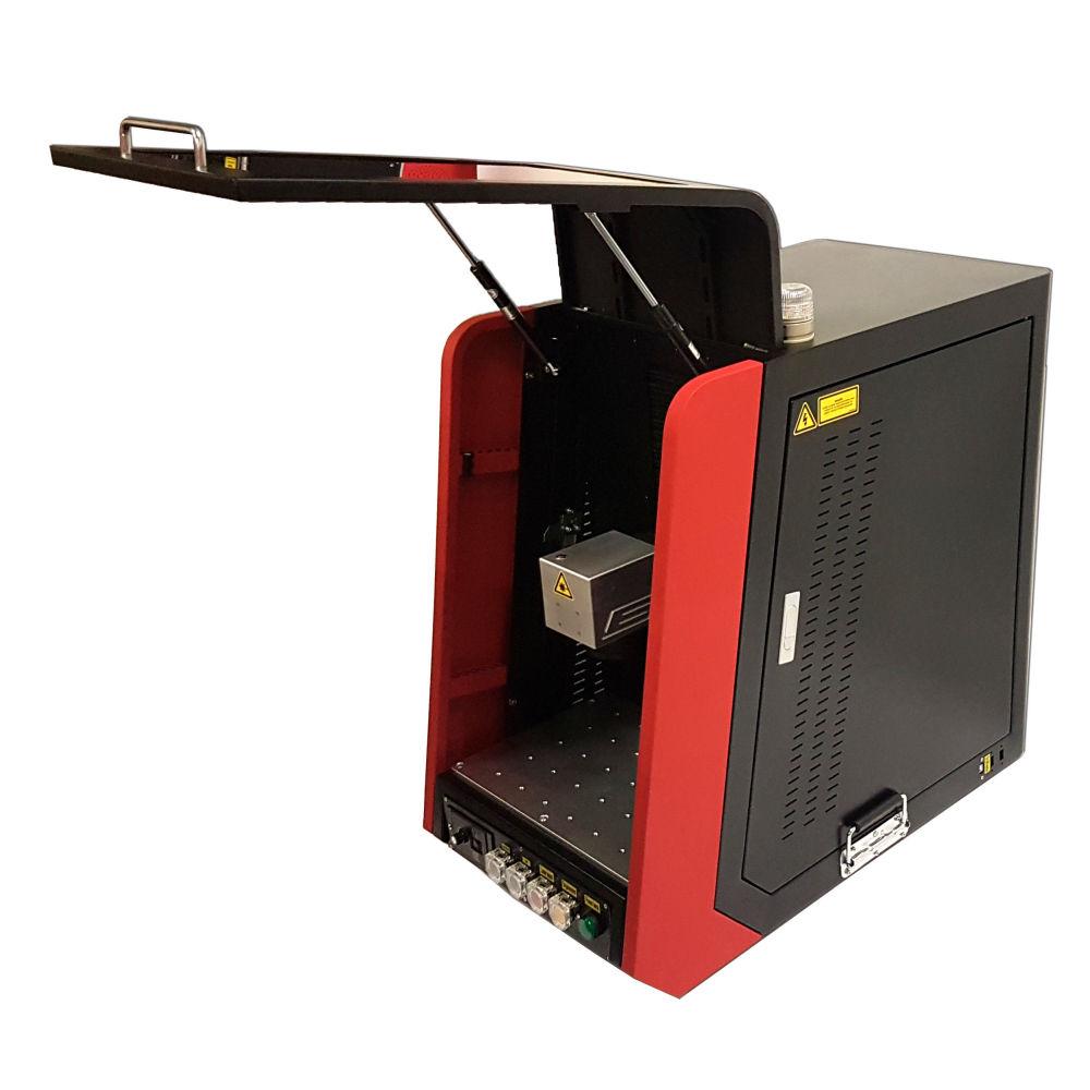 LSE110 Fibre Laser Open