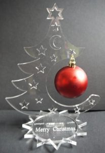 Bauble Holder