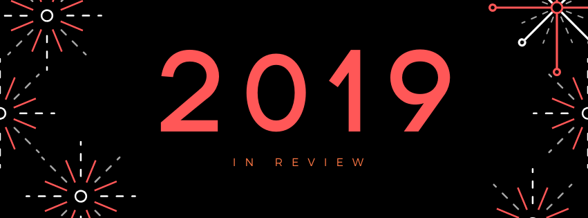 Review of 2019 Graphic