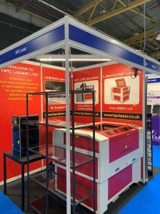 Northern Manufacturing HPC Laser