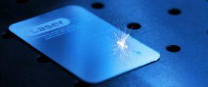 Laser Marking Metal