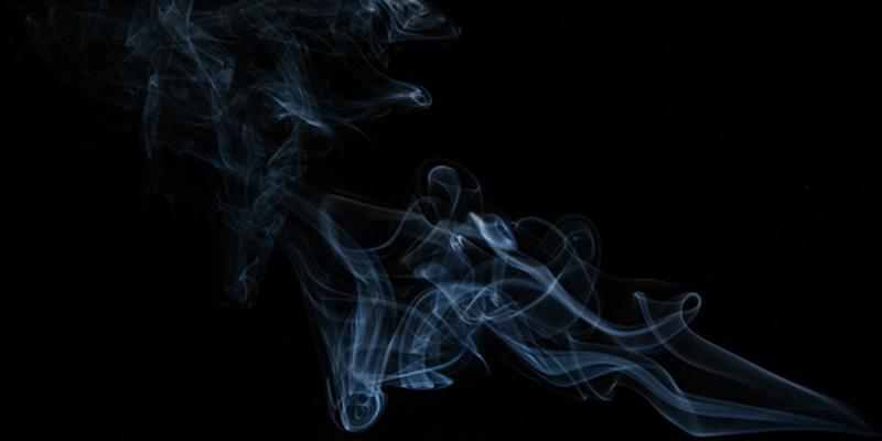 Fume Extraction Smoke
