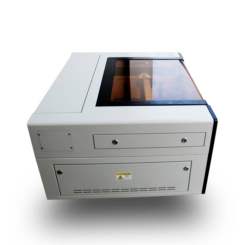 Aeon Laser MIRA 7 CO2 Laser Engraver and Cutter Side