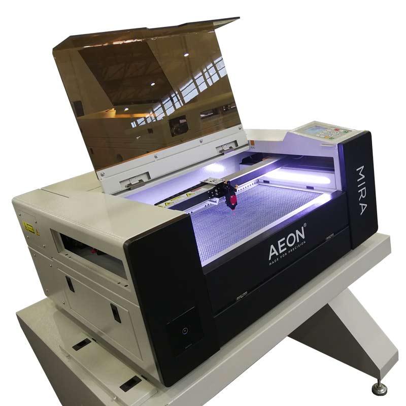 Aeon Laser MIRA 5 CO2 Laser Engraver