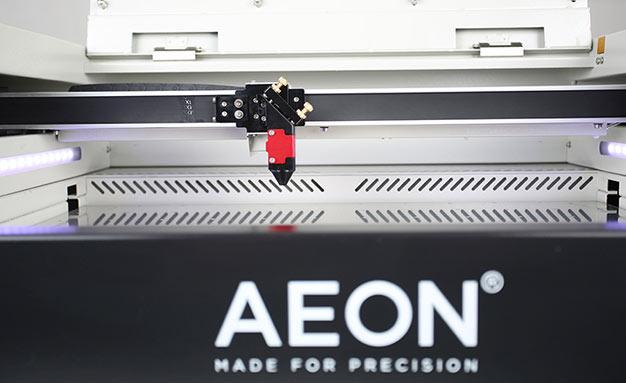 Aeon Laser MIRA CO2 Laser Engraver