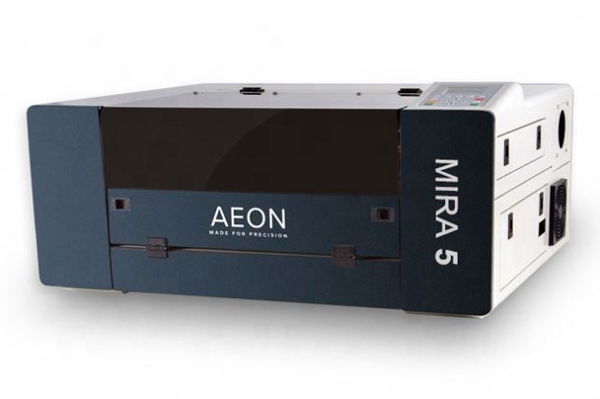Aeon Laser Mira 5 CO2 Laser Engraver and Cutter