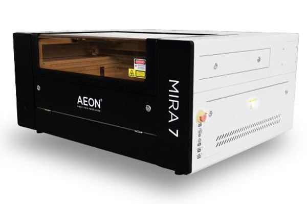 Aeon Laser Mira 7 CO2 Laser Engraver and Cutter