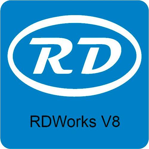 RDWorks Laser Software