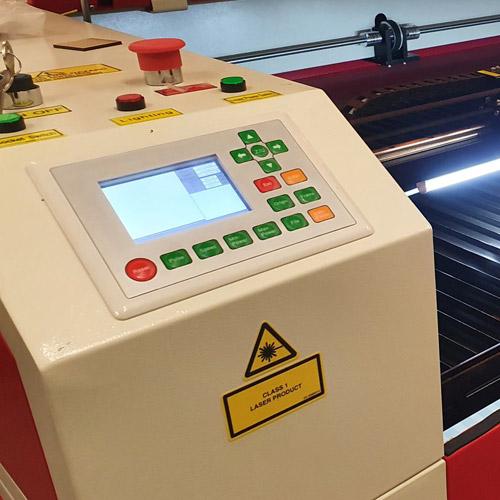 Ruida Controller for Laser Engraver