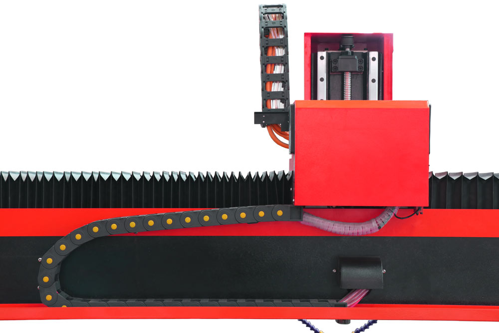 CNC Router for stone, marble and slate