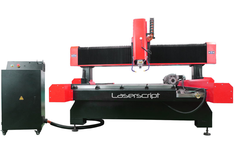 CNC Router for Cutting Stone